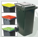 Picture for category Wheelie Bins