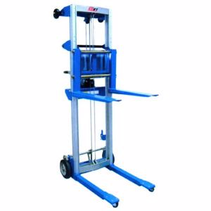 Picture of Hand Pallet Stacker 181kg