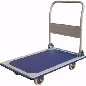 Picture of Platform Trolley with Quick Release Handle 250Kg