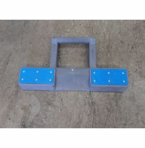 Picture of Pallet Jack Stopper
