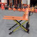 Picture of Scissor Lift 1 Ton