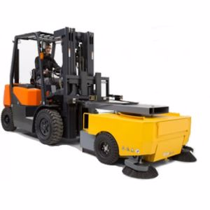Picture of Forklift Sweeper Extreme Broom