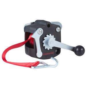 Picture of Rotatruck Pro Ratchet Strap Load Restraint for Stable Movement