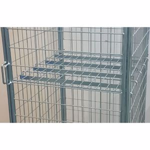 Picture of Double Stock Trolley Shelf