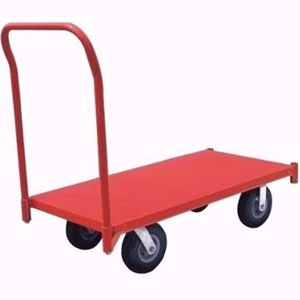 Picture of Heavy Duty Platform Trolley 500kg 1520x760mm