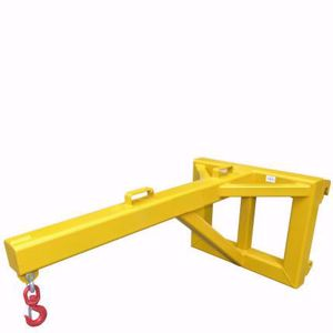 Picture of Jib Attachment for JLG Telehandler 4000kg at 2000mm