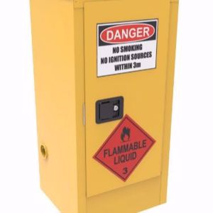Picture of Flammable Liquid Storage 60L Ext 1070x515x470mm