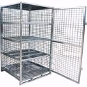 Picture of Mesh Storage Cage
